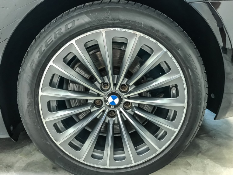 Used 2012 BMW 7 Series 750Li