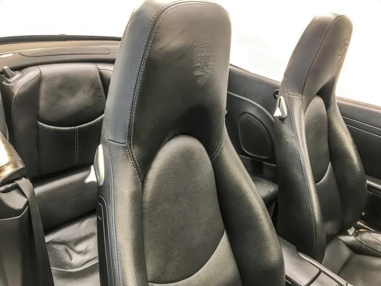 Used 2009 Porsche 911 Turbo