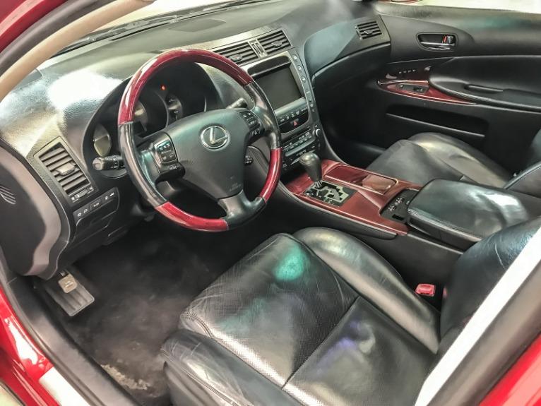Used 2006 LEXUS GS 300