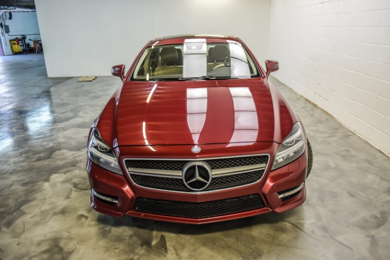 Used 2013 Mercedes Benz CLS CLS 550