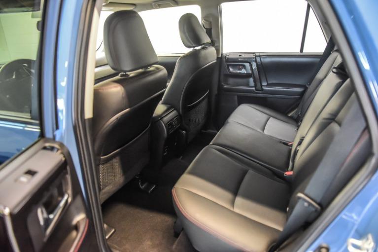 Used 2018 Toyota 4Runner TRD Pro