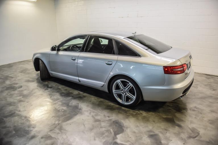 Used 2011 Audi S6 52 Prestige