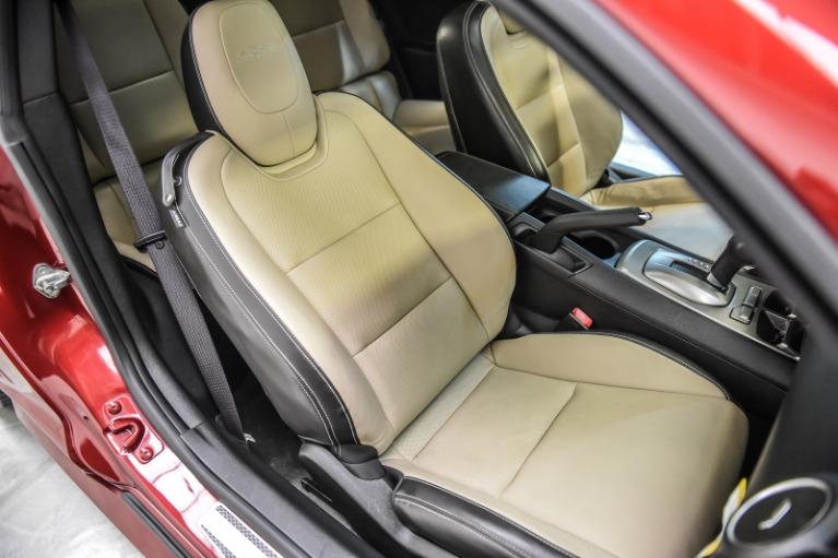 Used 2010 Chevrolet Camaro SS