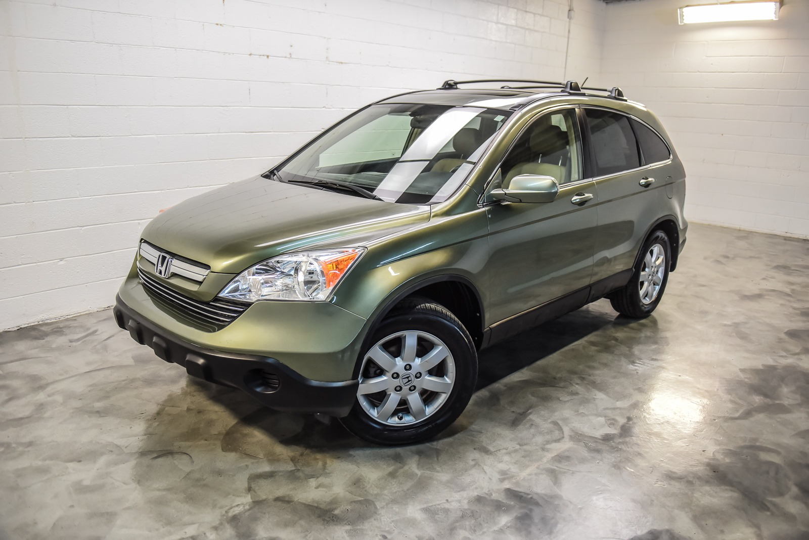 Used 2009 Honda CR-V EX-L For Sale ($7,390)   iNetwork Auto Group Stock #C012609