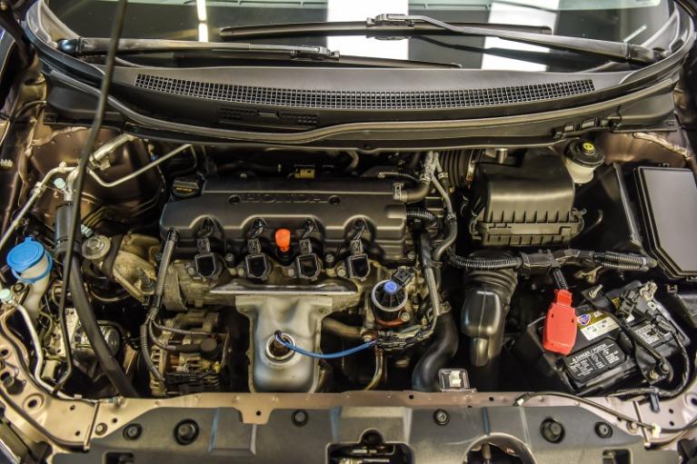 Used 2015 Honda Civic LX