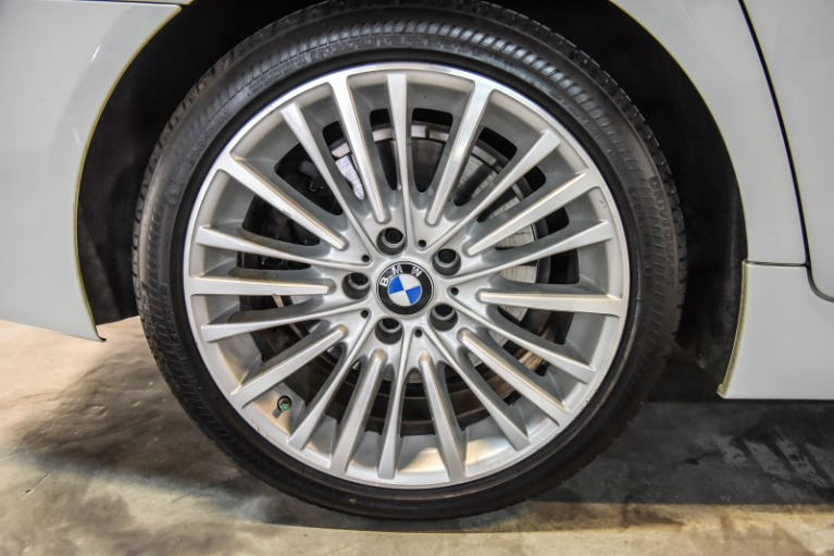 Used 2014 BMW 5 Series 550i