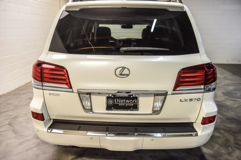 Used 2013 Lexus LX 570