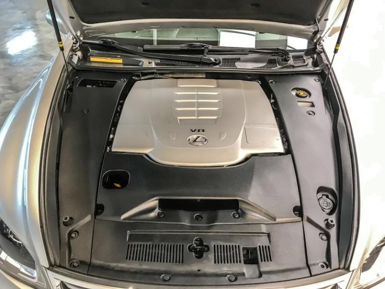 Used 2013 Lexus LS 460 L