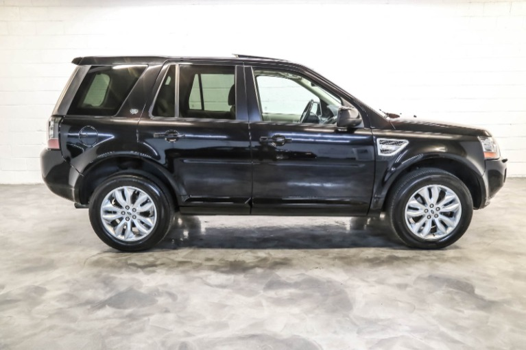 Used 2014 Land Rover LR2 Base
