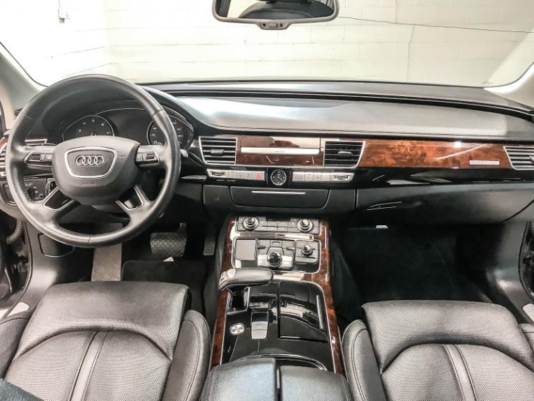 Used 2013 Audi A8 L 30T