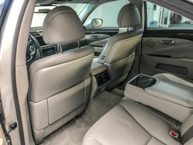 Used 2009 Lexus LS 460
