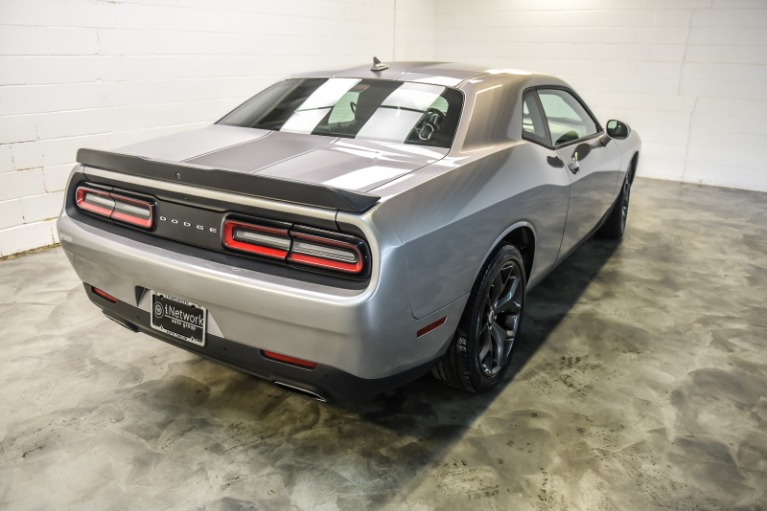 Used 2017 Dodge Challenger SXT