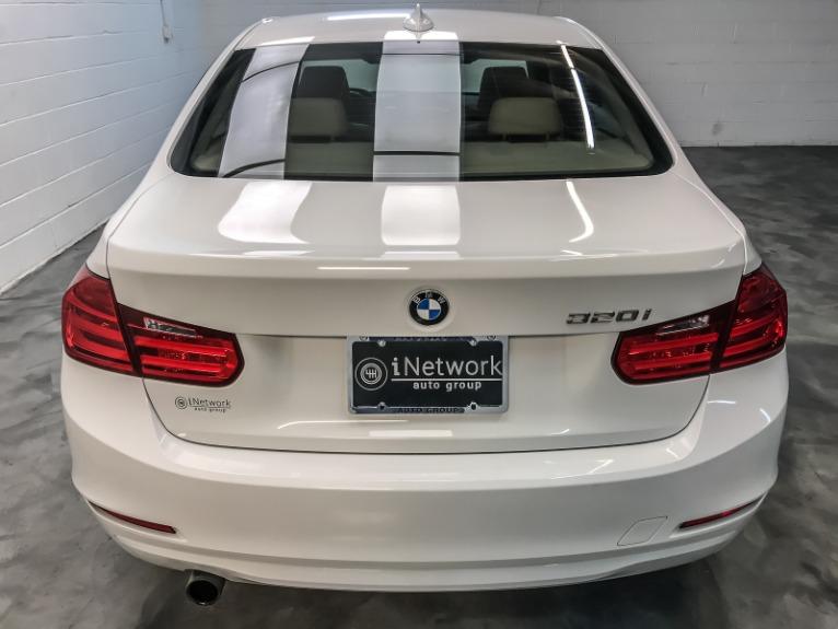 Used 2015 BMW 320 320i