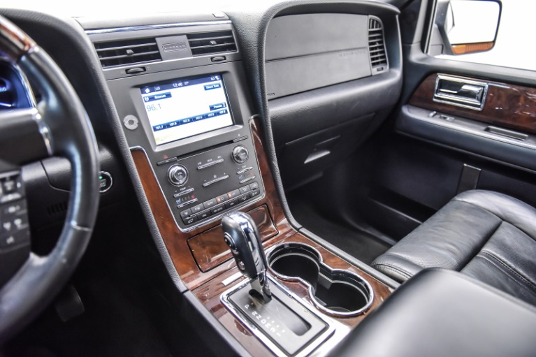 Used 2016 Lincoln Navigator Select