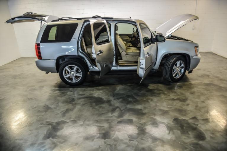 Used 2010 Chevrolet Tahoe LTZ