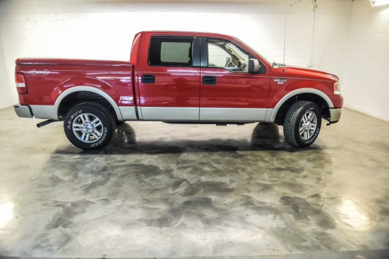 Used 2008 Ford F 150 Lariat