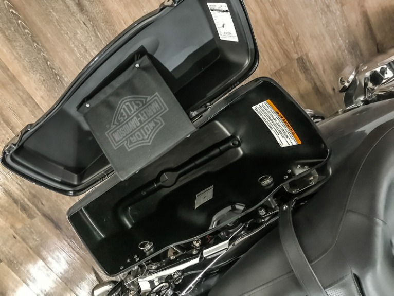 Used 2009 Harley Davidson