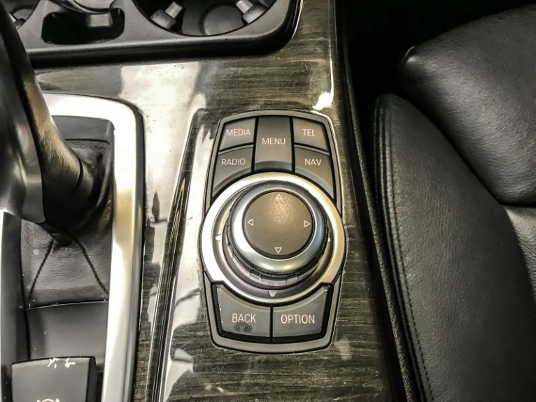 Used 2013 BMW 5 Series 550i xDrive
