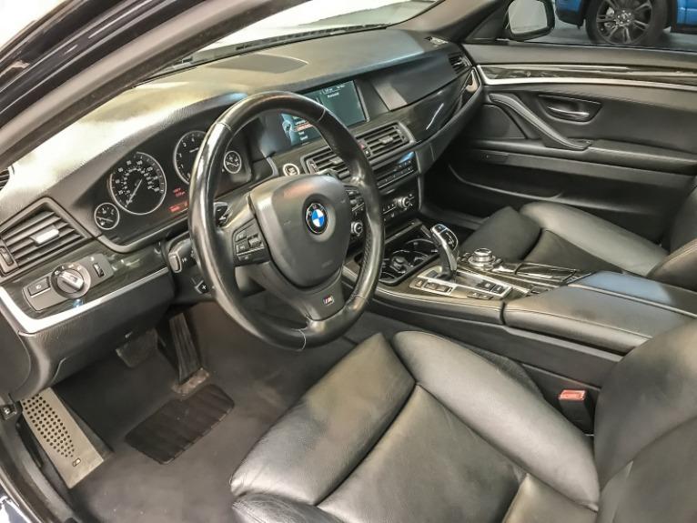 Used 2013 BMW 550 550i xDrive