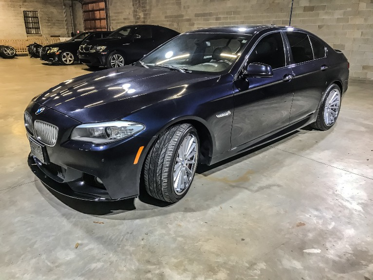 Used 2013 BMW 550 550i xDrive
