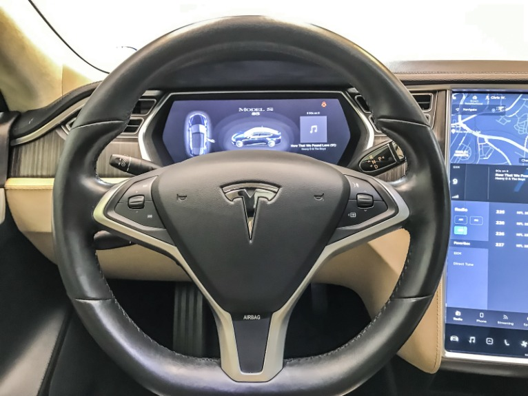 Used 2013 Tesla Model S Base