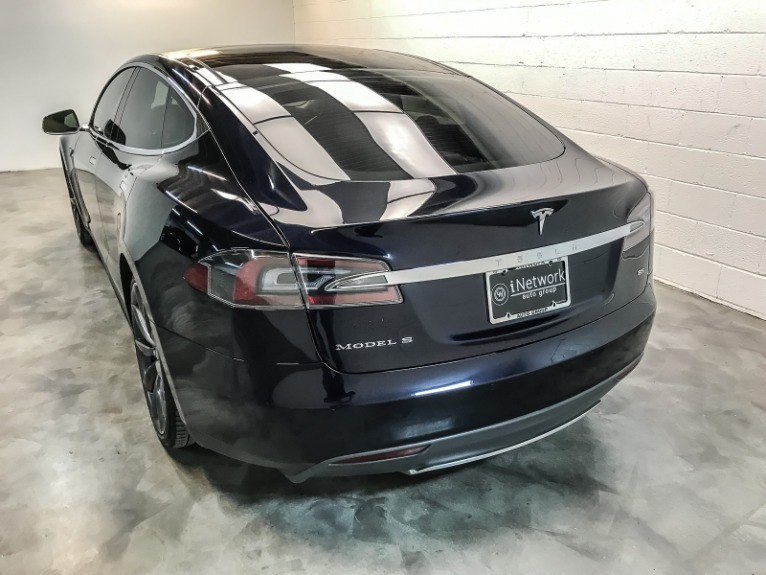 Used 2013 Tesla Model S Base