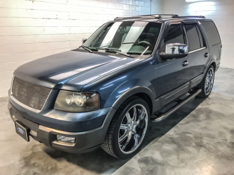 Used 2004 FORD EXPEDITION XLT XLT
