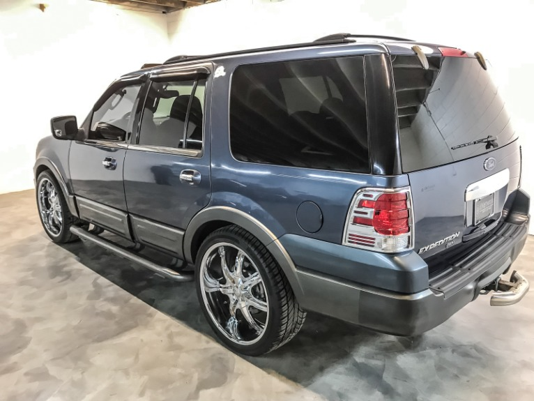 Used 2004 Ford Expedition XLT