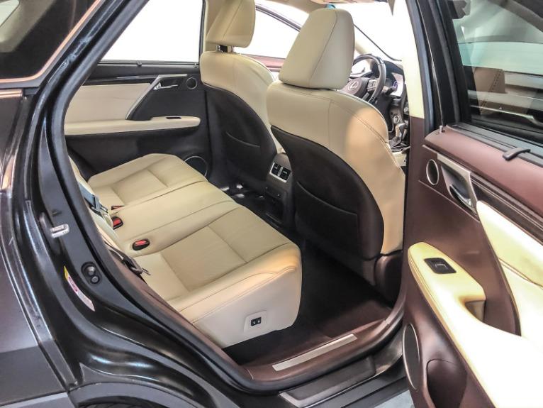 Used 2018 Lexus RX
