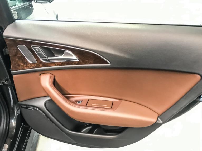 Used 2013 AUDI A6 30T Prestige