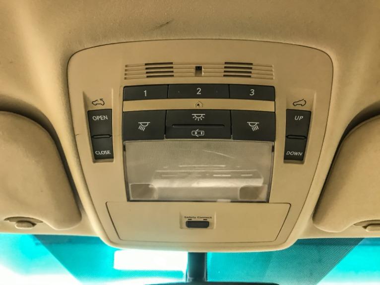 Used 2011 LEXUS RX350 350