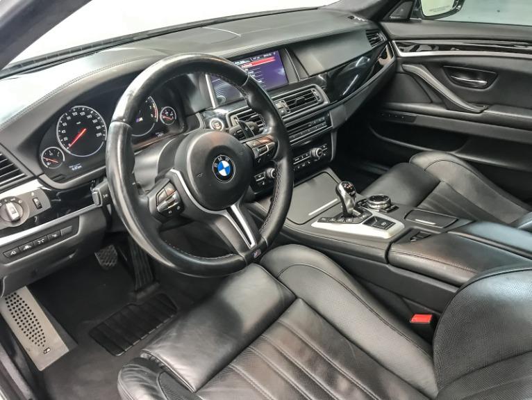 Used 2014 BMW M5
