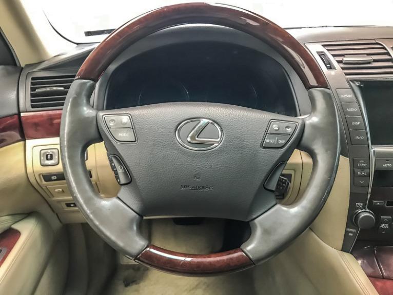Used 2007 LEXUS LS 460