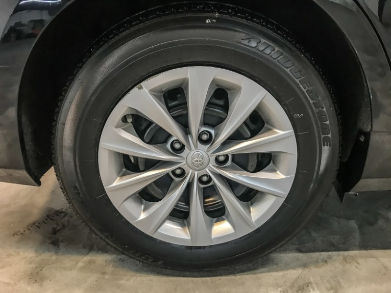 Used 2017 Toyota CAMRY