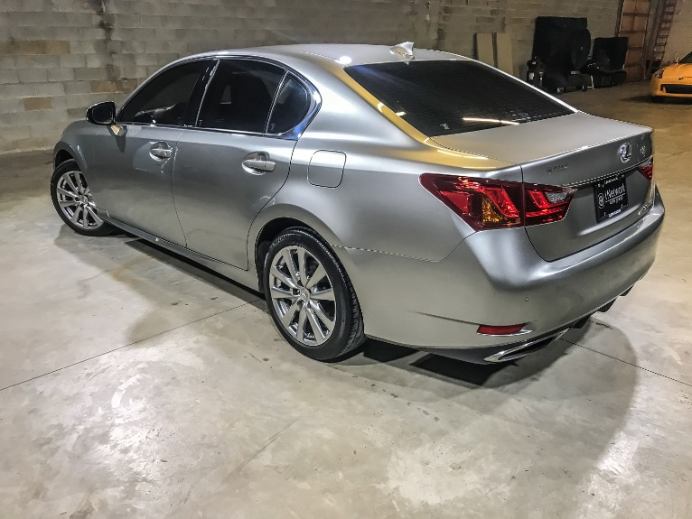 Used 2015 LEXUS GS