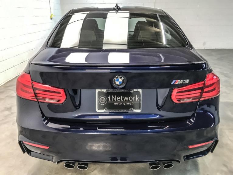 Used 2018 BMW M3