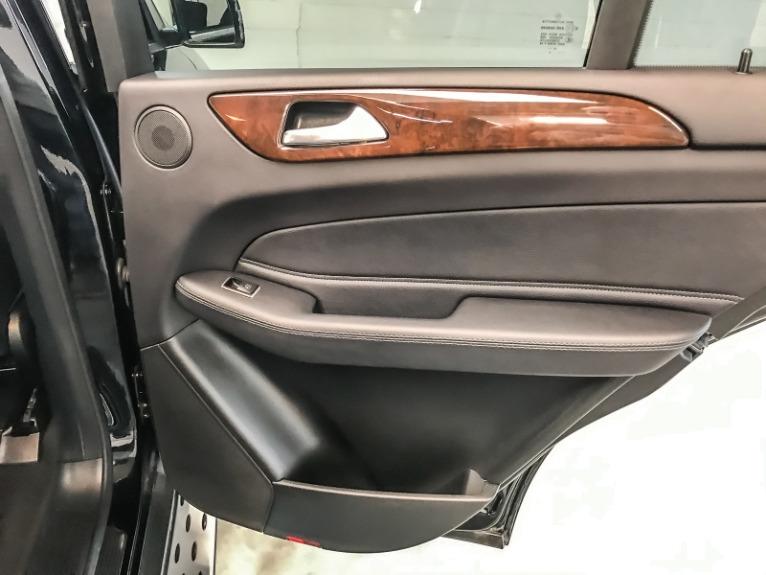 Used 2016 Mercedes Benz GLE 350 4MATIC GLE 350 4MATIC