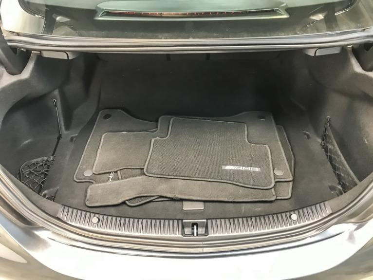Used 2016 Mercedes Benz C300 C 300 Sport 4MATIC