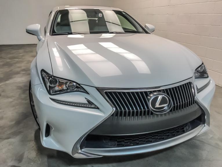 Used 2015 LEXUS RC 350