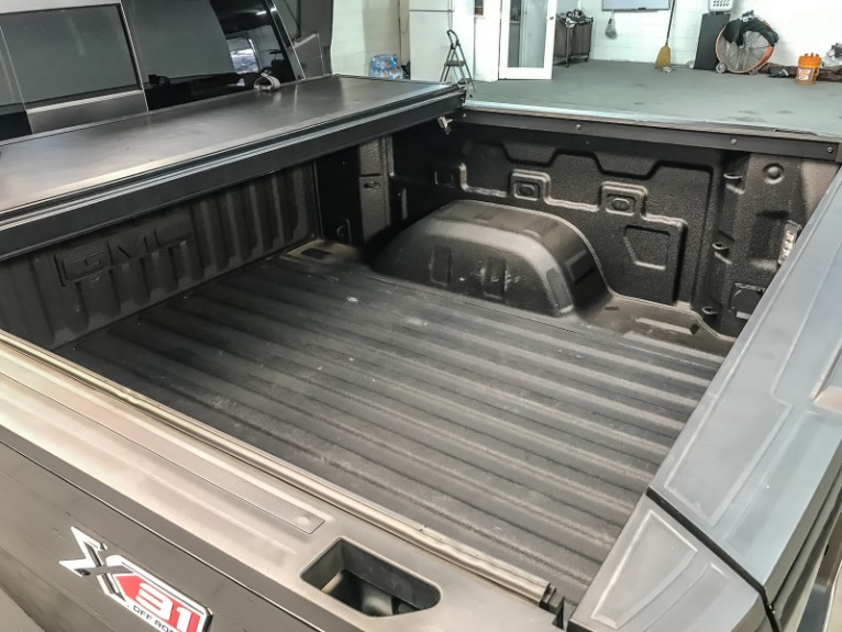 Used 2019 GMC SIERRA K1500 SLT SLT