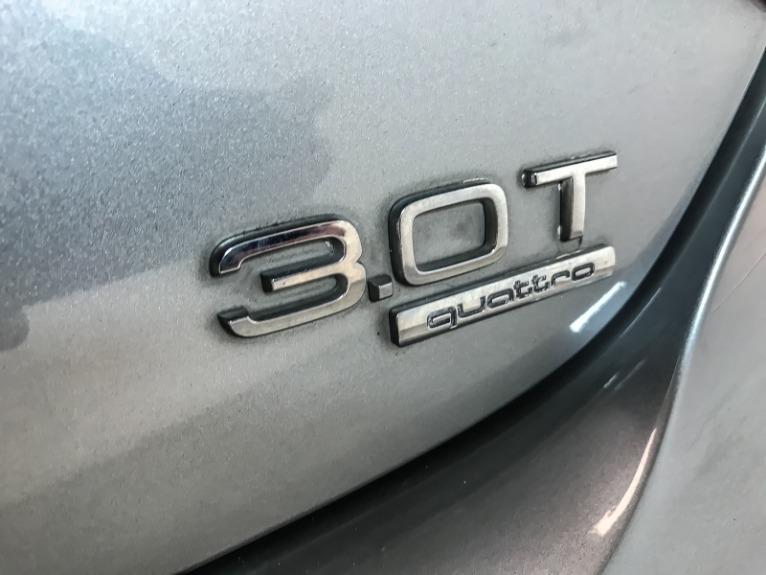 Used 2012 AUDI A7 30T quattro Premium Plus
