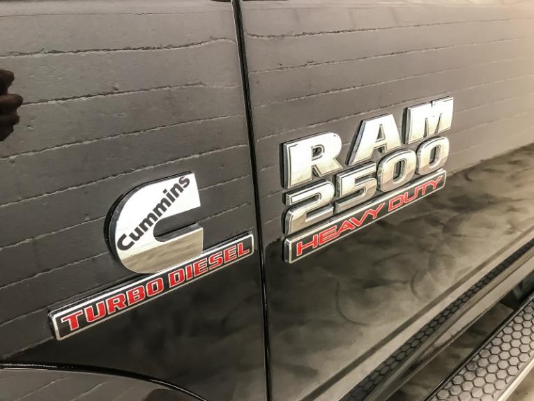 Used 2015 RAM LARAMIE Laramie