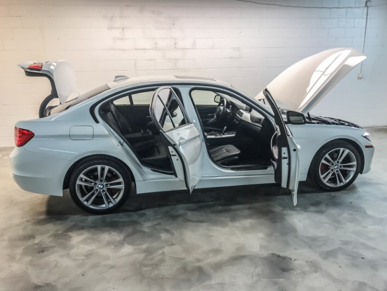 Used 2013 BMW 328 328i xDrive