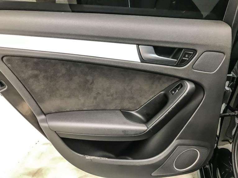 Used 2012 AUDI S4 30T quattro Premium Plus
