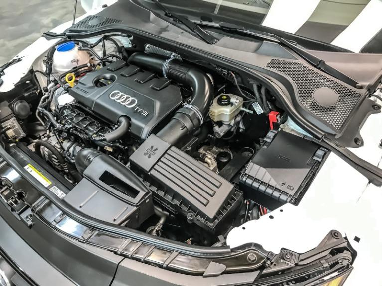 Used 2014 AUDI TT S 20T quattro Premium Plus