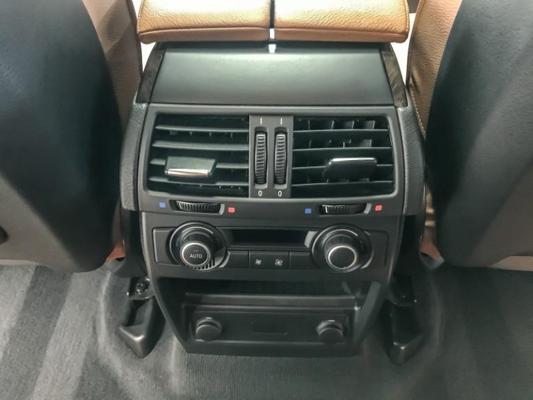 Used 2012 BMW X6 XDRIVE50I xDrive50i