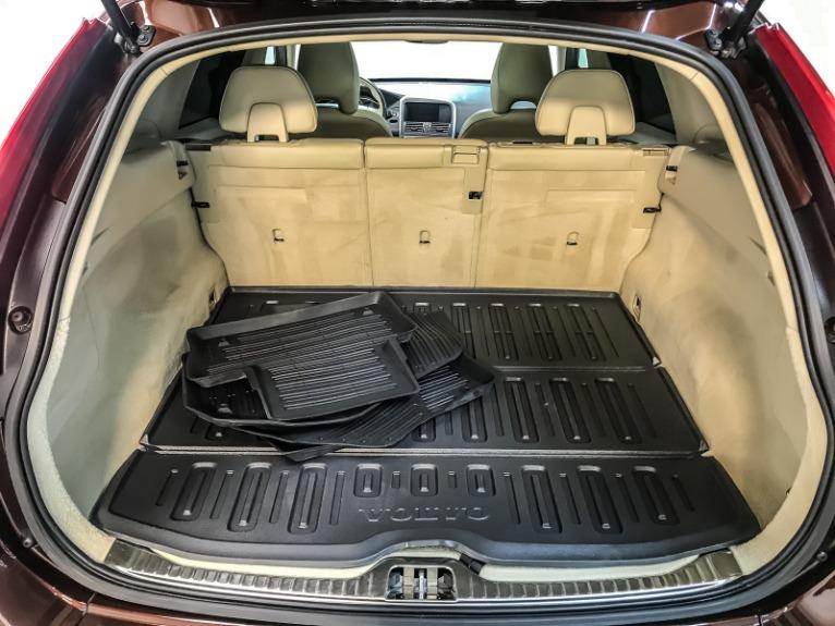 Used 2015 VOLVO XC60 T6 PREMIER T6 Drive E