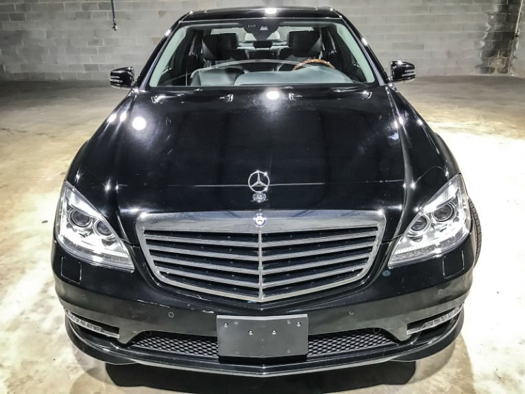 Used 2011 Mercedes Benz S550 S 550