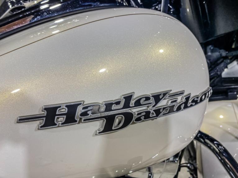 Used 2015 HARLEY DAVIDSON STREETGLIDE SPECIAL
