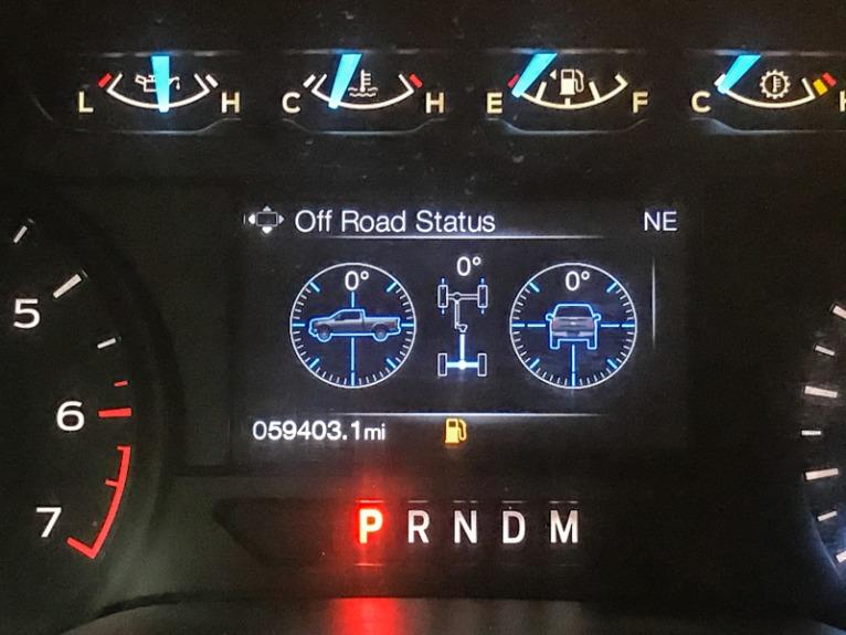 Used 2018 FORD F150 SUPER CAB XLSport